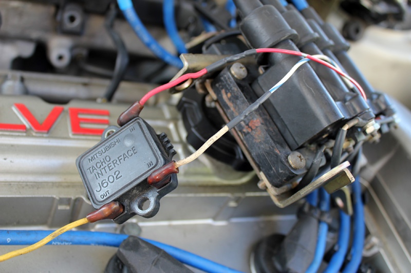 01 mirage performance forums \u2022 about to use some rare clusters as mirage tachometer wiring at mifinder.co